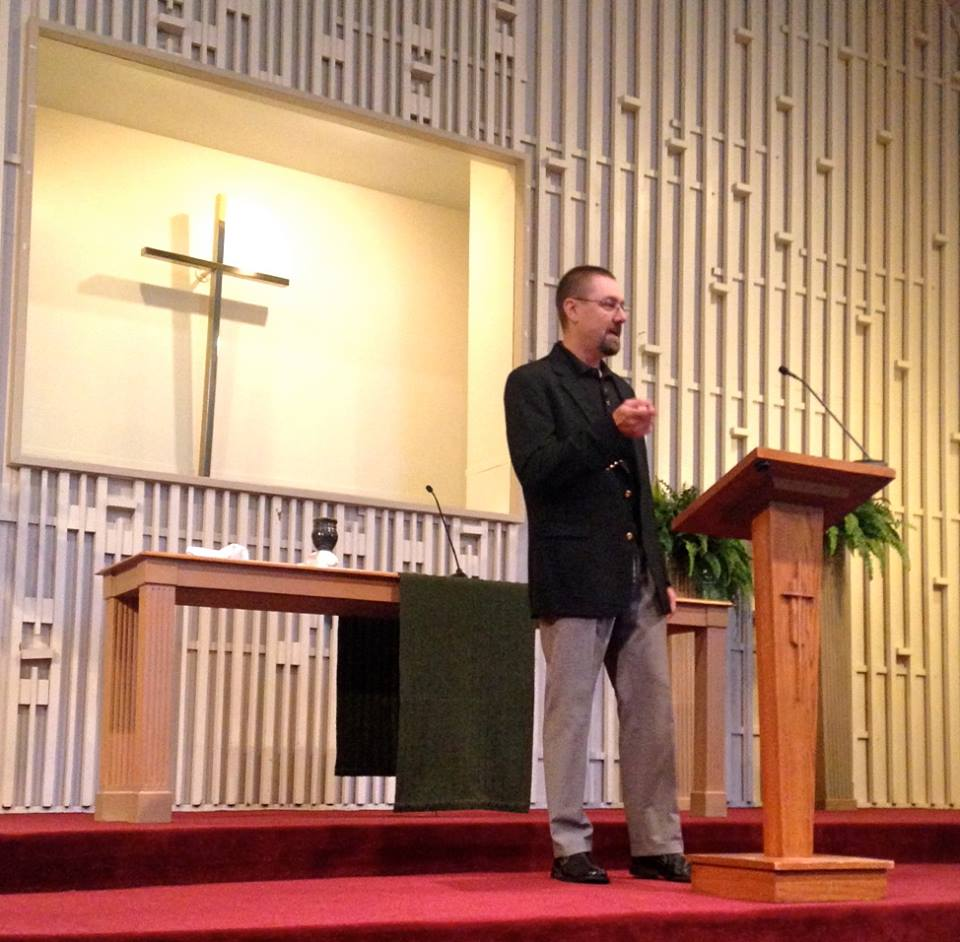 Jeff Christian Sermons