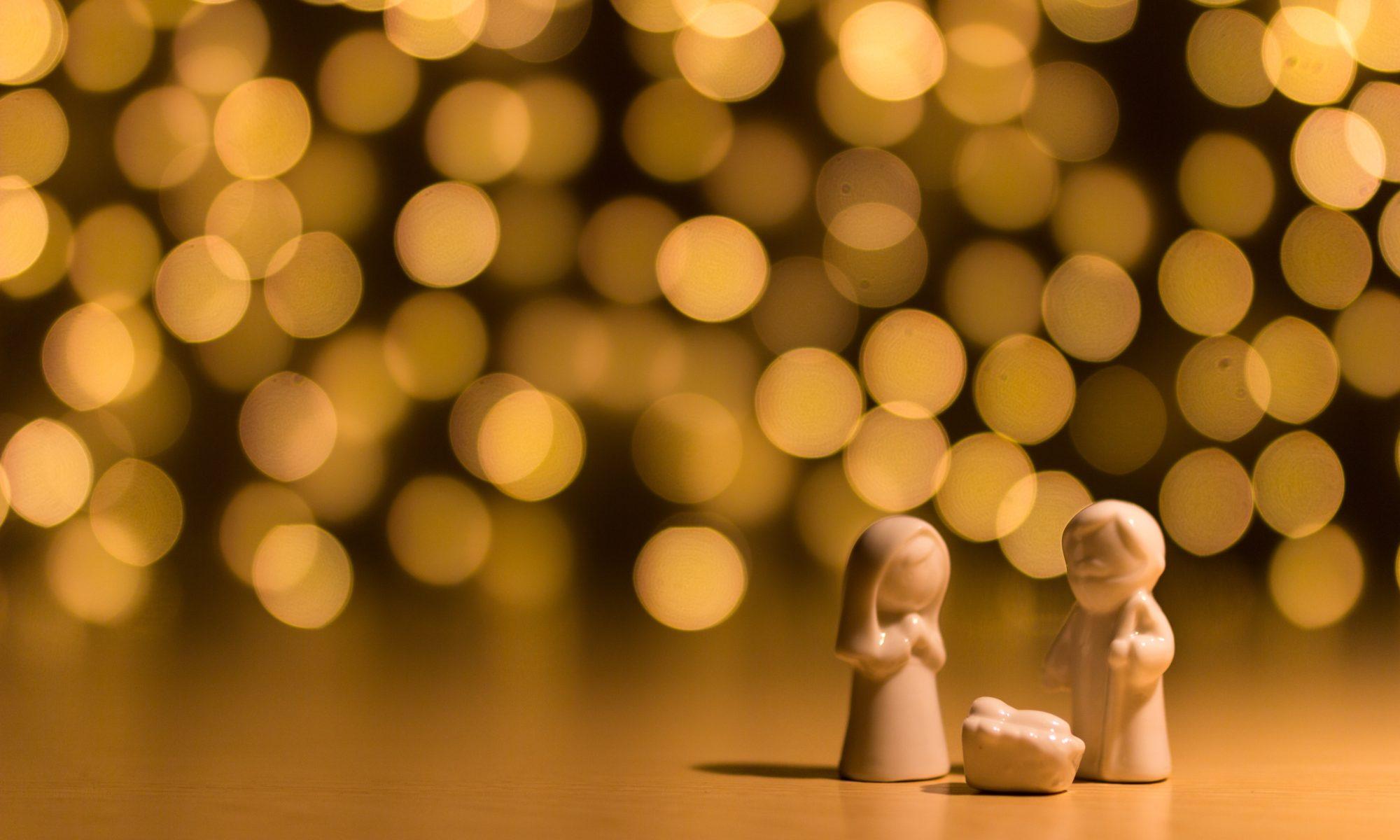 Sign of Hope Christmas